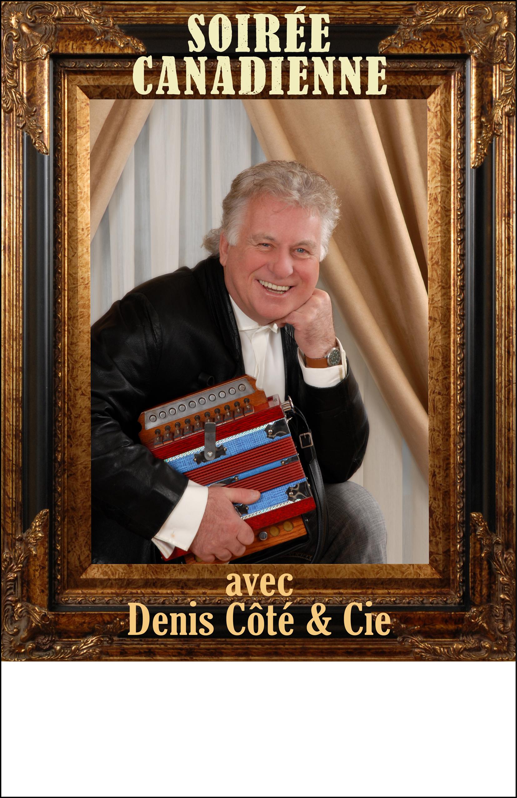 Monsieur Denis Cote