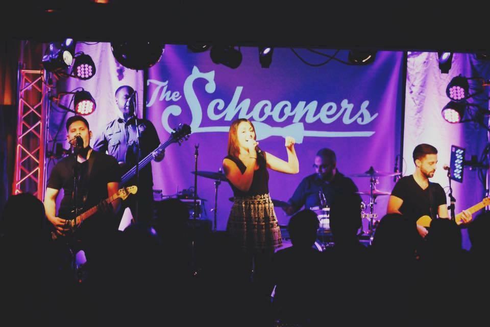 The Shooners