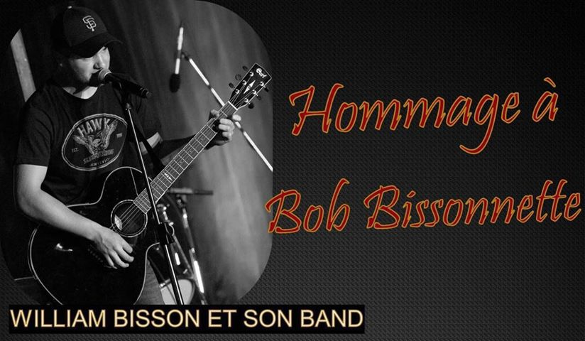 William Bisson et son Band