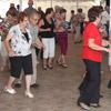 Après-midi dansante