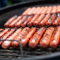 Hot-dog Party